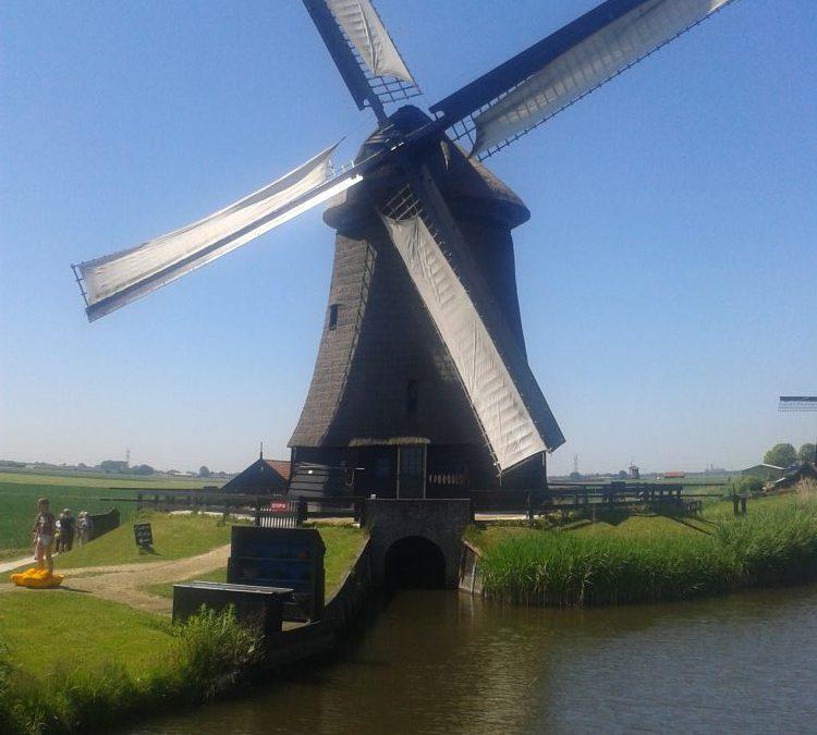 Amsterdam und Umgebung mit dem KKSV-Landshut