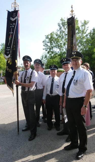 50jahre Kreiskrieger- und Soldatenverband Freising