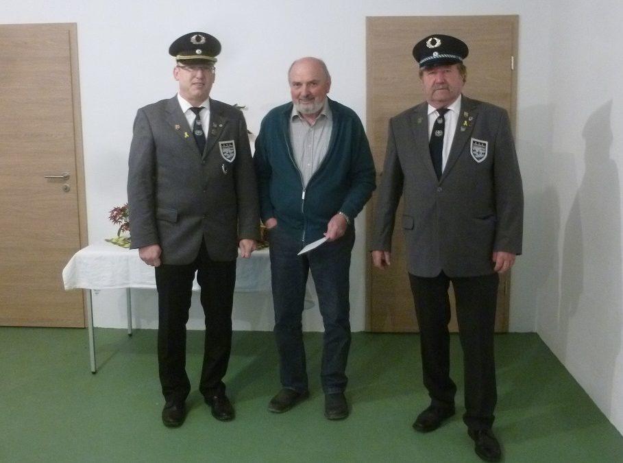70. Geburtstag von Georg Satzl