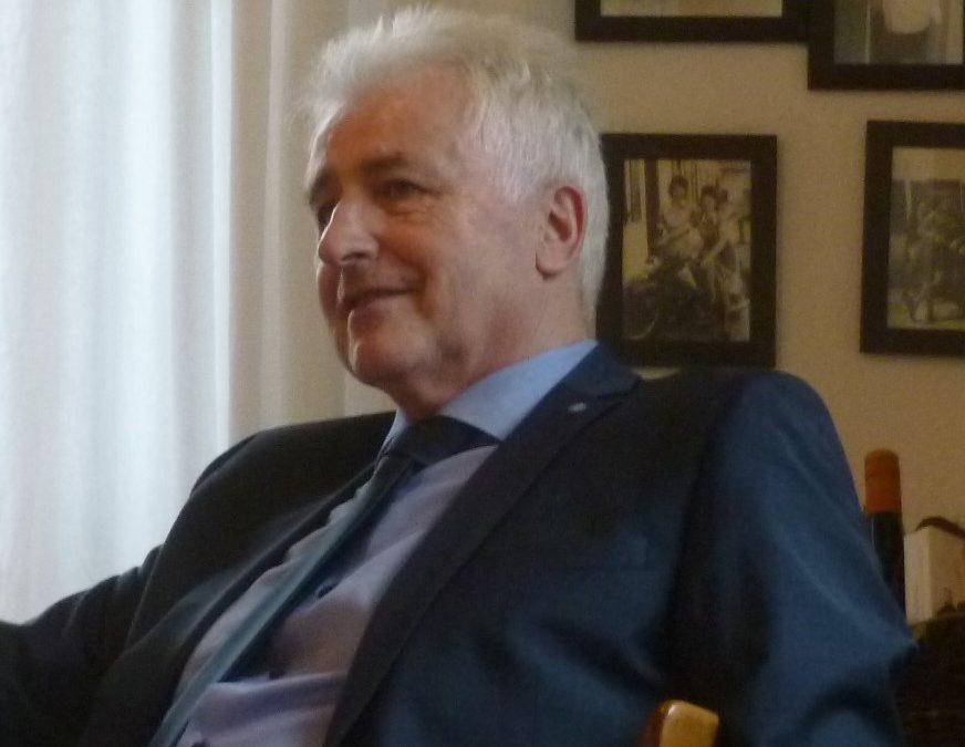 70. Geburtstag von Johann Weizenbauer